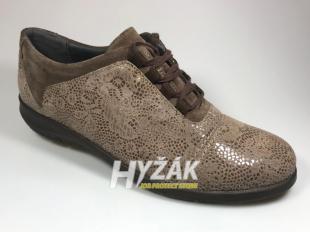 SANTÉ CS 6604T MARS zdravotní vycházková obuv - SANTE OBUV f1d7c72d1c